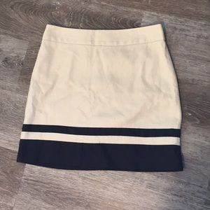 Ann Taylor LOFT pencil skirt